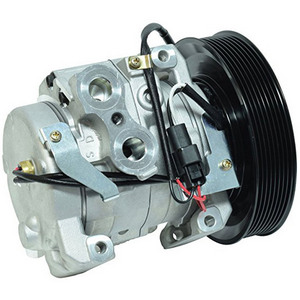A/C Compressor and Clutch CO 29043C