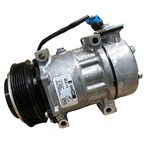 ORIGINAL SANDEN A/C Compressor CO 4079